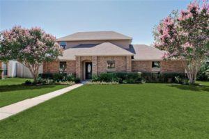 Buying your Plano Texas home